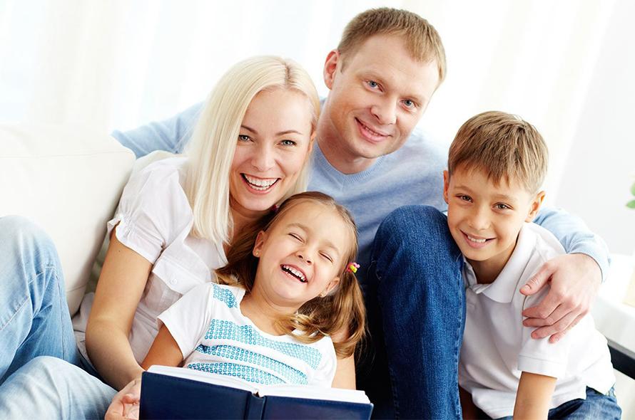 Aile Birleşimi Kursu
